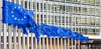 κομισιόν ευρωπαϊκή ένωση σημαίες
