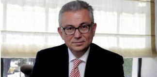 Ο Βουλευτής Θεόδωρος Ρουσόπουλος